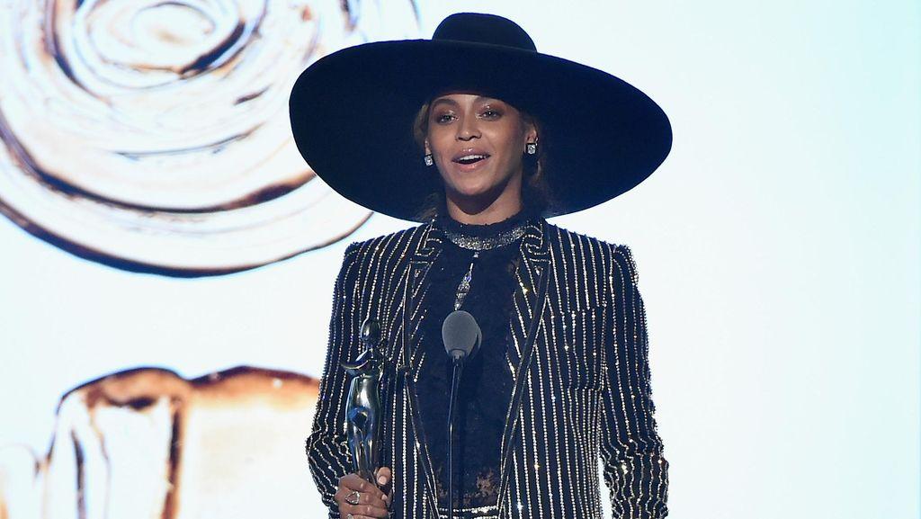 Konser Beyonce Juga 'Dijajah' Trainer Pokemon Go