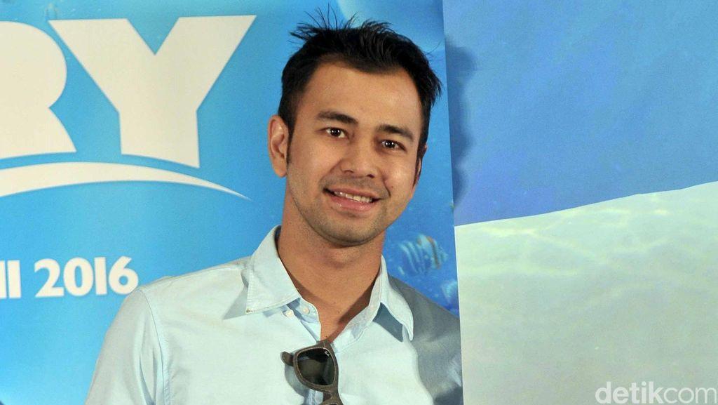Akhirnya Raffi Ahmad Buka Suara Soal Gosip Liburan dengan Ayu Ting Ting
