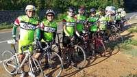 GFNY Indonesia Gelar Coaching Clinic di Jakarta dan Tes Rute di Lombok