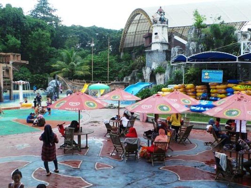 Masih Sedikit Wisman ke Taman Rekreasi di Indonesia, Kenapa Sih?