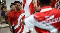 Jelang Olimpiade, Menpora Minta Doa Seluruh Rakyat Indonesia