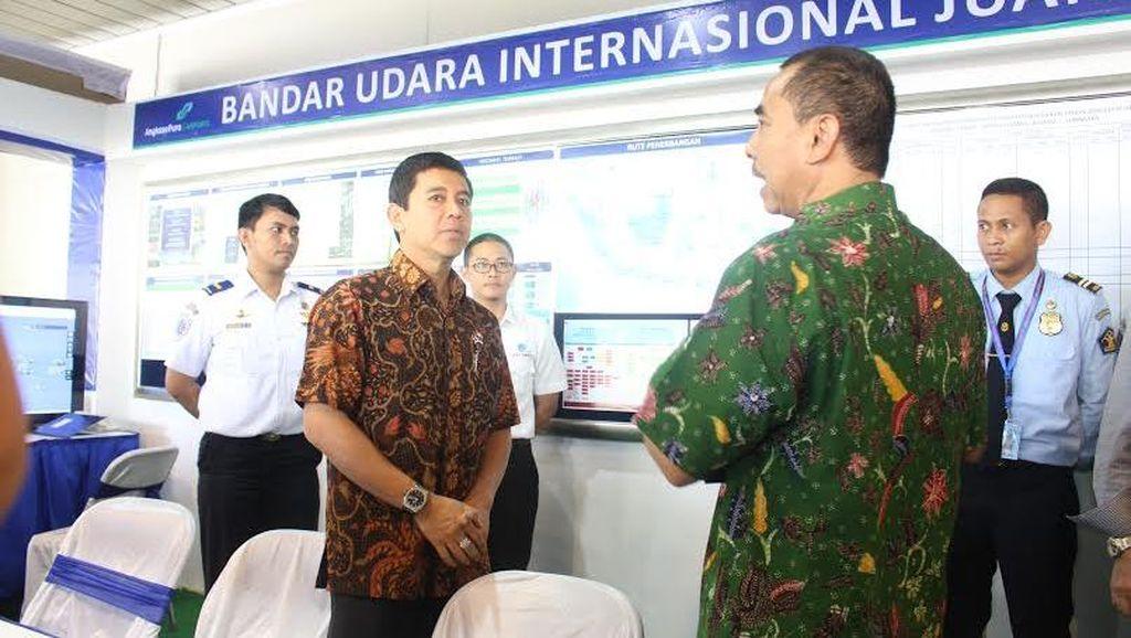 Menteri Yuddy Larang PNS Cuti usai Lebaran, ini Alasannya