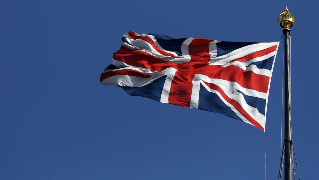 1 Juta Warga Inggris Tanda Tangani Petisi Serukan Referendum Kedua