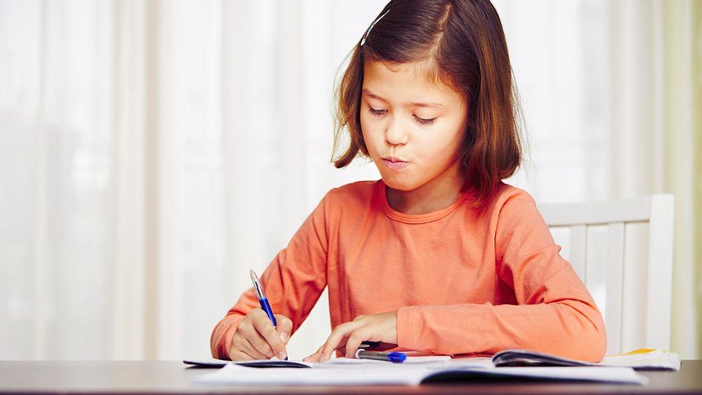 Ini Akibatnya Bila Anak Dipaksa Belajar Tak Sesuai dengan Gayanya