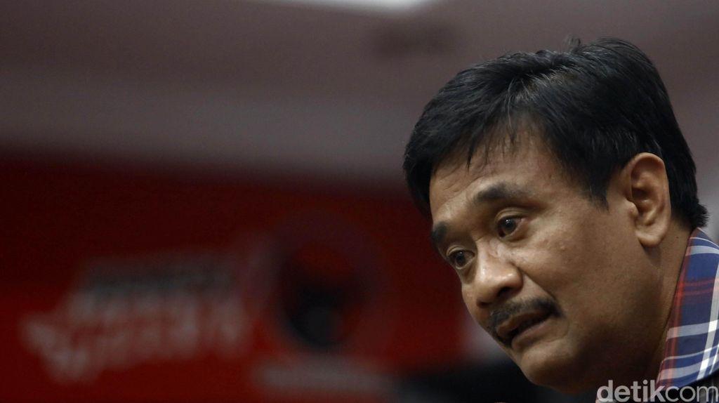 Wagub DKI: Sekarang Orang Tak Boleh Lagi Booking Lahan Makam Sebelum Meninggal