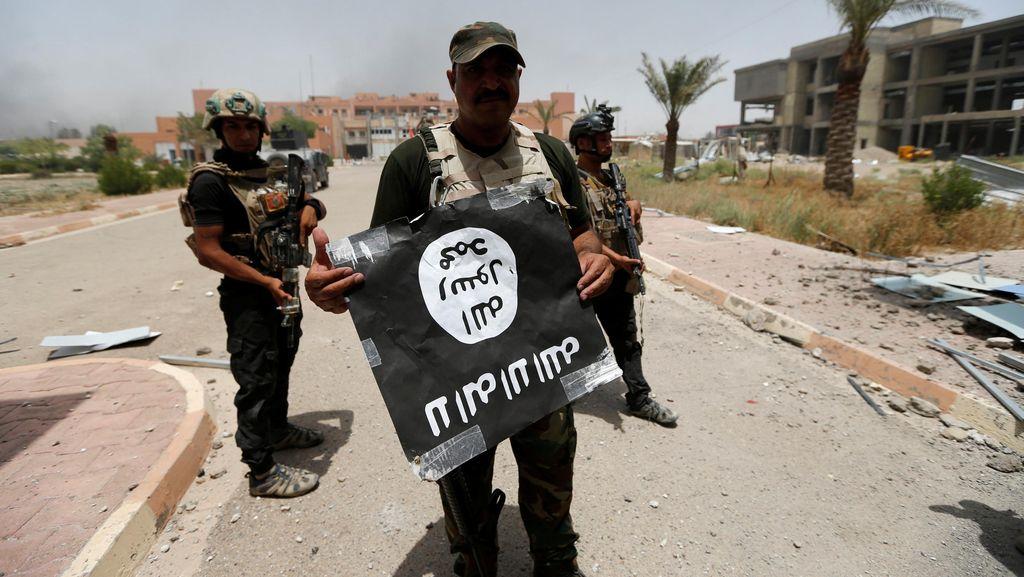 Keji! ISIS Eksekusi 24 Warga Sipil di Suriah
