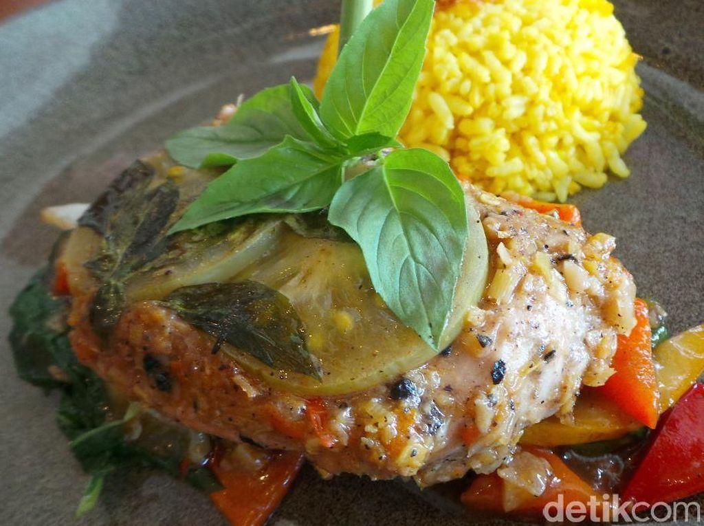 Daging Sapi Mahal? Bikin Saja 4 Olahan Ikan yang Sedap Ini
