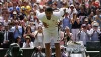 Pengakuan Djokovic Sembunyikan Handuk dan Goda Dimitrov