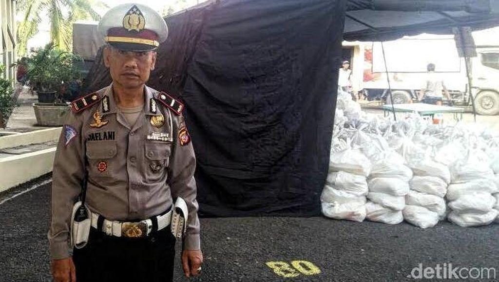 Kisah Ipda Jaelani, Polisi Pelopor Pendidikan di Kampung Cigaru Cianjur