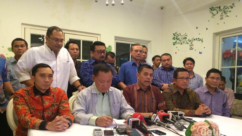 PD Pecat Anggota DPR Putu Sudiartana yang Ditangkap KPK