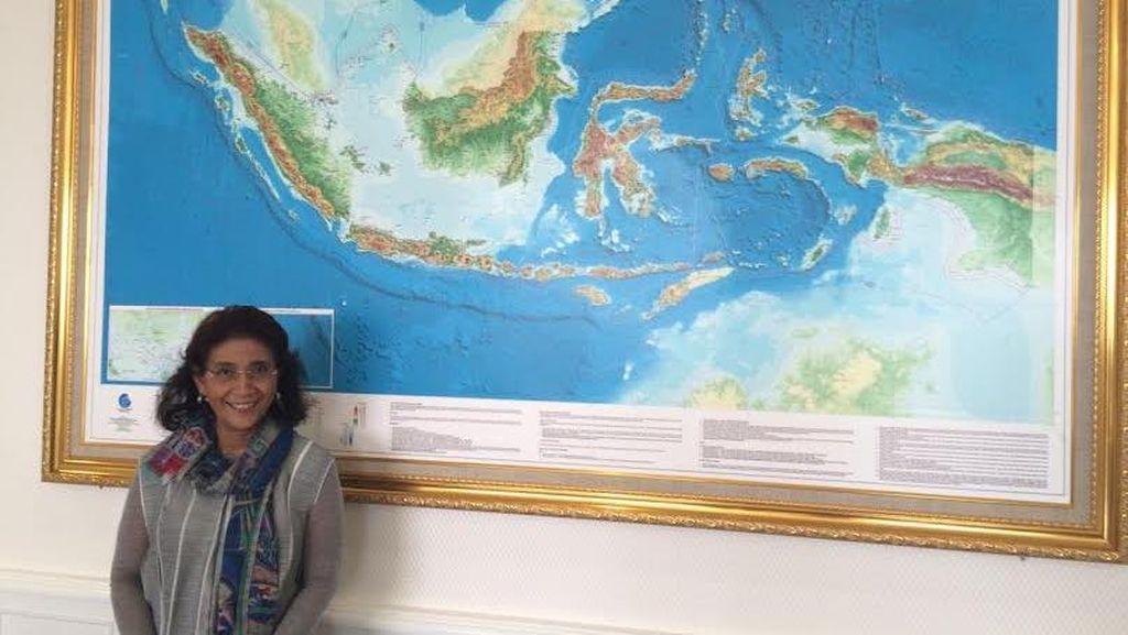 Tak Hanya China, Negara Lain Juga Curi Ikan di Natuna