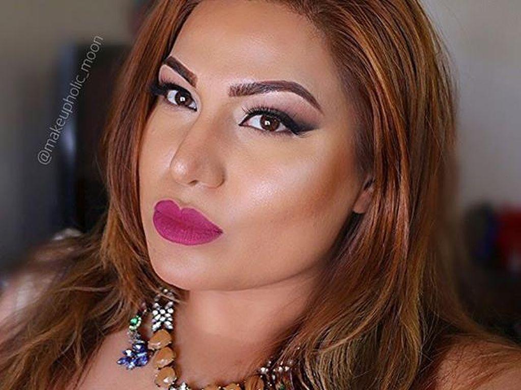 Blogger Kecantikan Ungkap Cara Hilangkan Jerawat dengan Kulit Pisang
