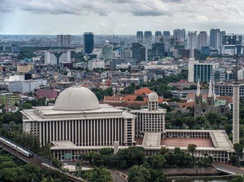 Indonesia Jadi Negara Favorit Kedua untuk Habiskan Libur Ramadan