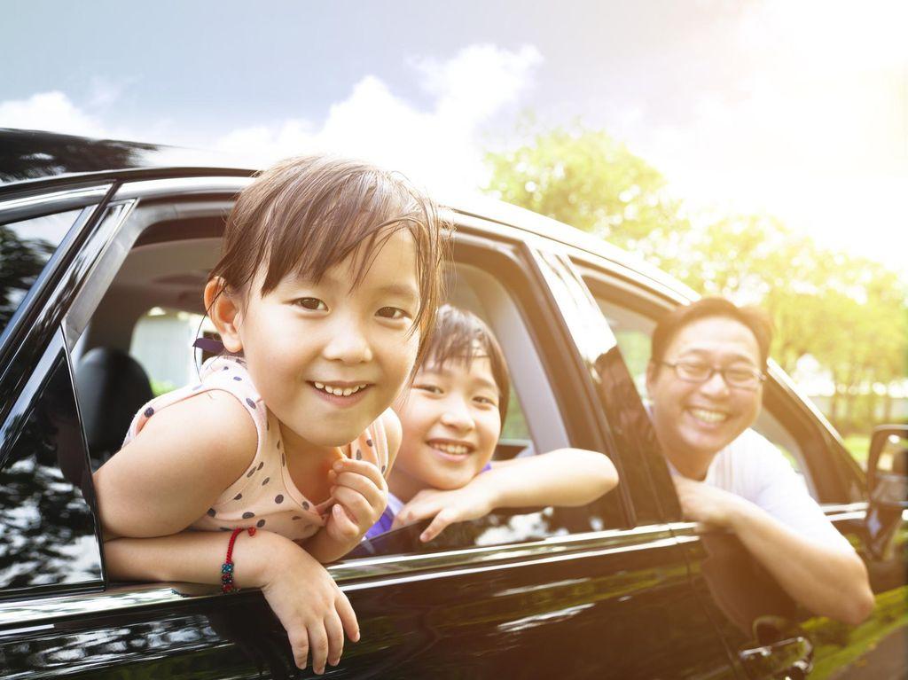 Ini Dia Manfaat Menyusun Rencana Kegiatan Saat Libur Lebaran Bersama Anak