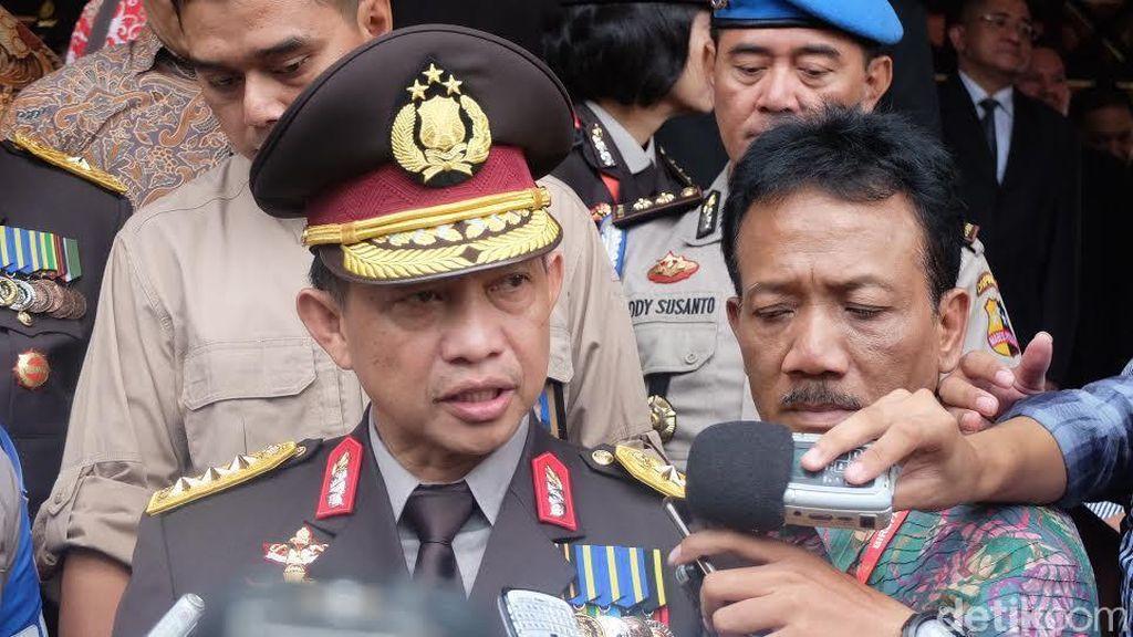 Komjen Tito: Kalau Polrinya Baik, akan Bermanfaat Bagi Masyarakat dan Bangsa