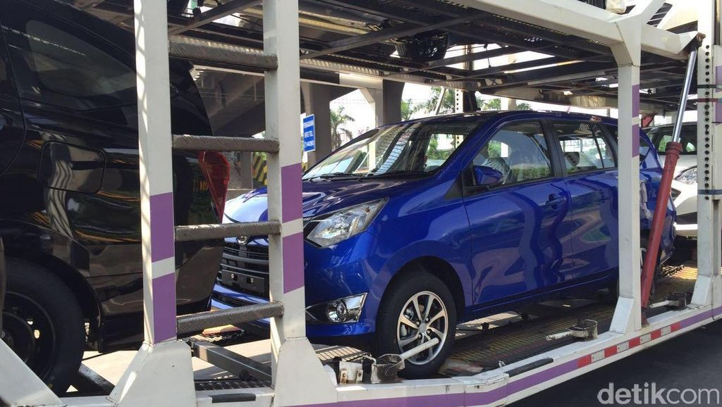 MPV Murah Daihatsu Sigra