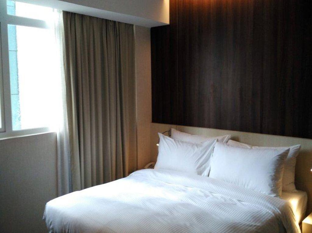 Pilihan Hotel Baru yang Strategis di Pusat Kota Kuala Lumpur