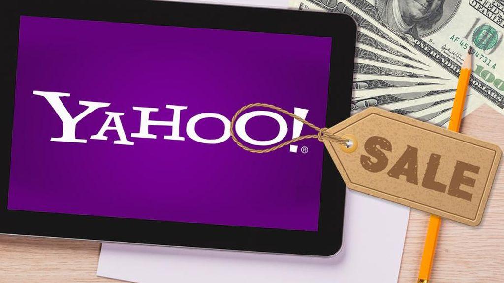Resmi! Verizon Akuisisi Yahoo