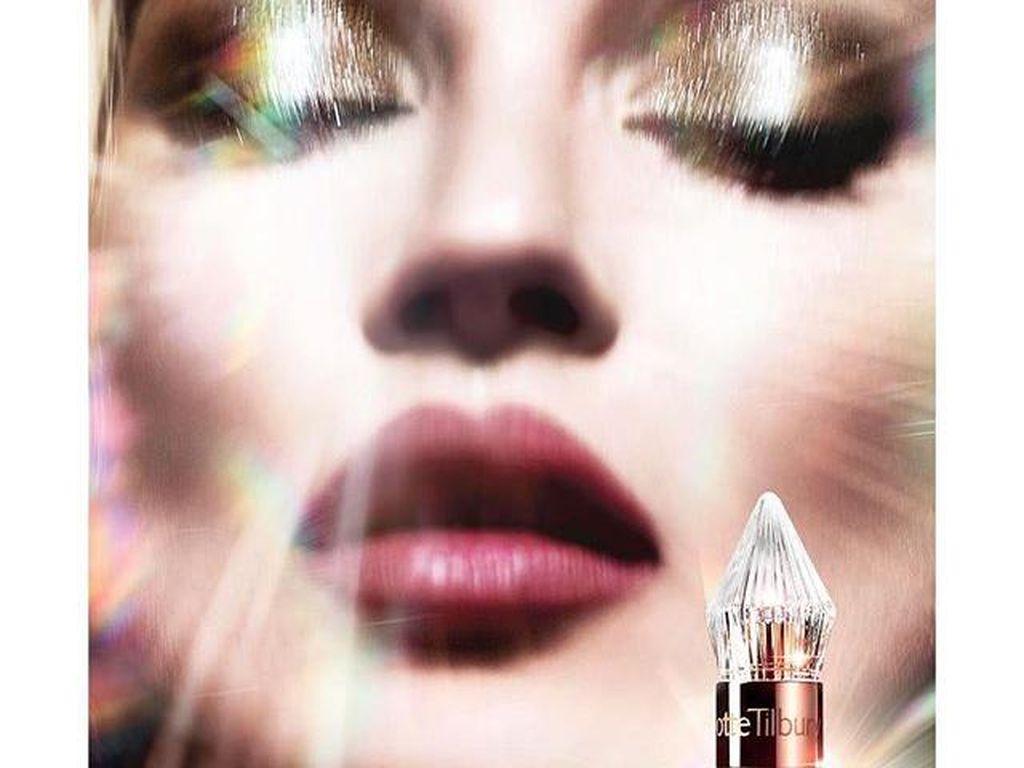 Brand Makeup Ternama Charlotte Tillbury Akan Rilis Parfum Perdana
