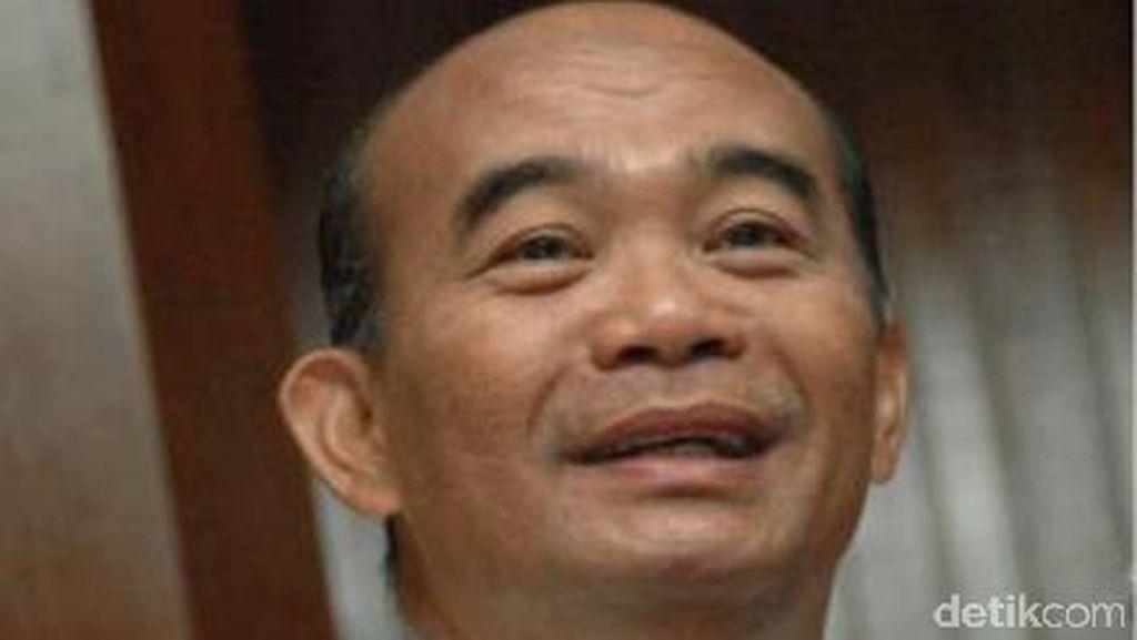 Dr Muhadjir, Mantan Rektor UMM Calon Pengganti Anies Sebagai Mendikbud