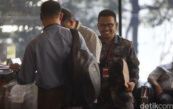 3 Anggota DPRD Sumut Diperiksa KPK