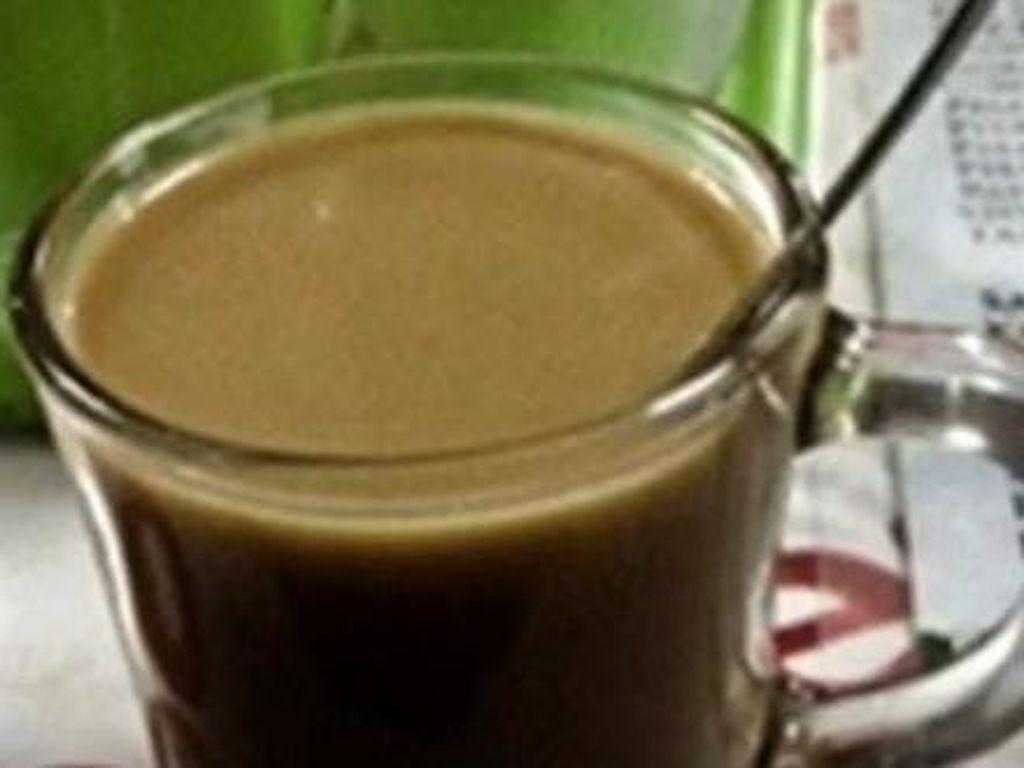 Sarabba, Minuman Favorit Orang Bugis di Sulawesi