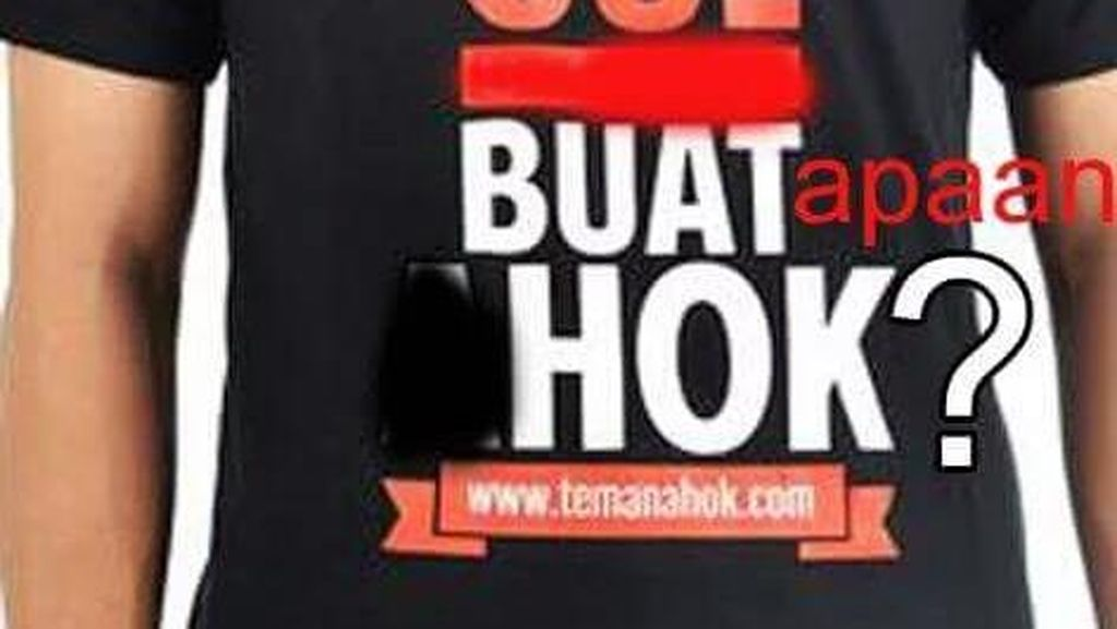 Ramai Meme di Medsos: KTP Gue Buat Apaan, Hok?