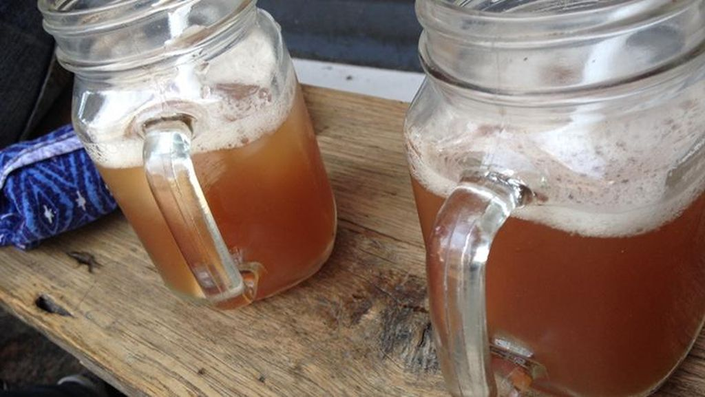 5 Tips Wisata Kuliner Minuman Khas Indonesia