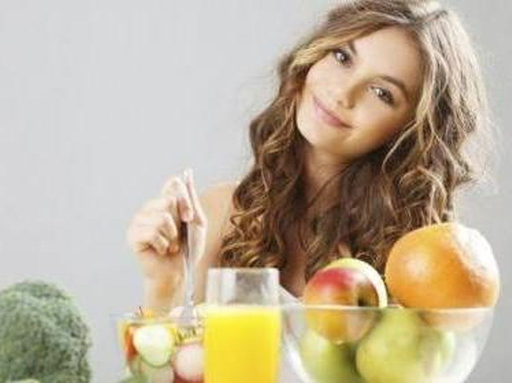 Agar Tak Sering Kena Flu, Rajinlah Konsumsi Kunyit dan Madu
