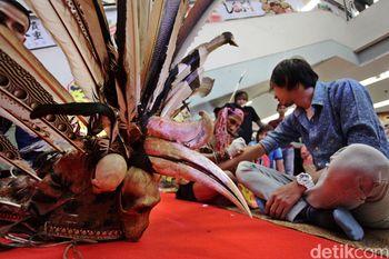 Pameran Pariwisata Kalimantan Barat