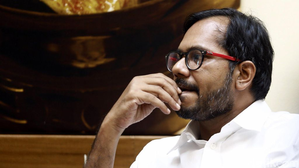 Haris Azhar Siap Kerjasama dengan BNN Ungkap Fakta Testimoni Freddy Budiman