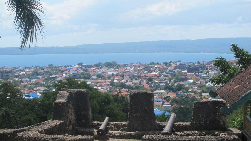 Wakatobi, 'Balinya' Sulawesi Tenggara