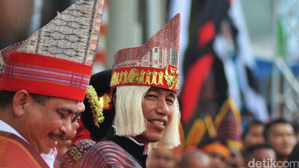 Jokowi: Dilarang Terbitkan Aturan yang Menghambat Investasi