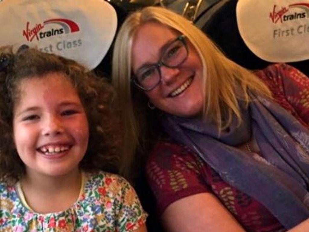 Kisah Sedih Penyandang Disabilitas yang Dibentak di Pesawat Inggris