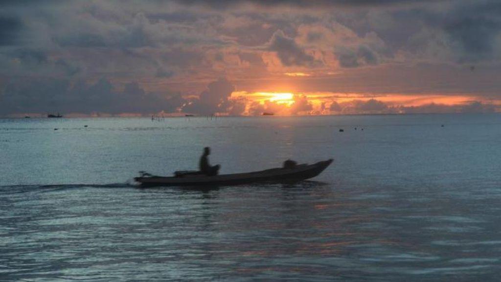Kemping Asyik di Dermaga Tanjung Tiram, Kendari