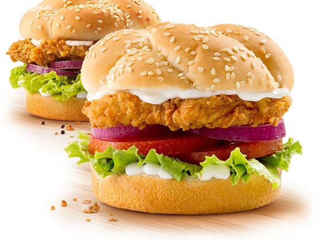Ini Dia Fast Food Terenak Pilihan Para Chef Dunia (2)