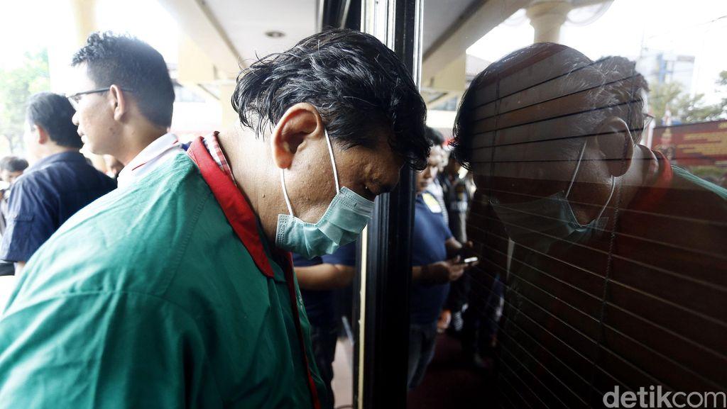 Artis Imam S Arifin 3 Kali Ditangkap Polisi karena Narkoba