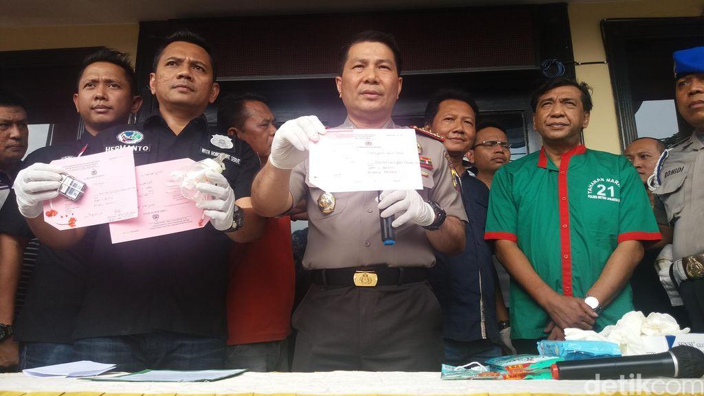 3 Kali Ditangkap karena Narkoba, Hukuman Berat Intai Imam S Arifin