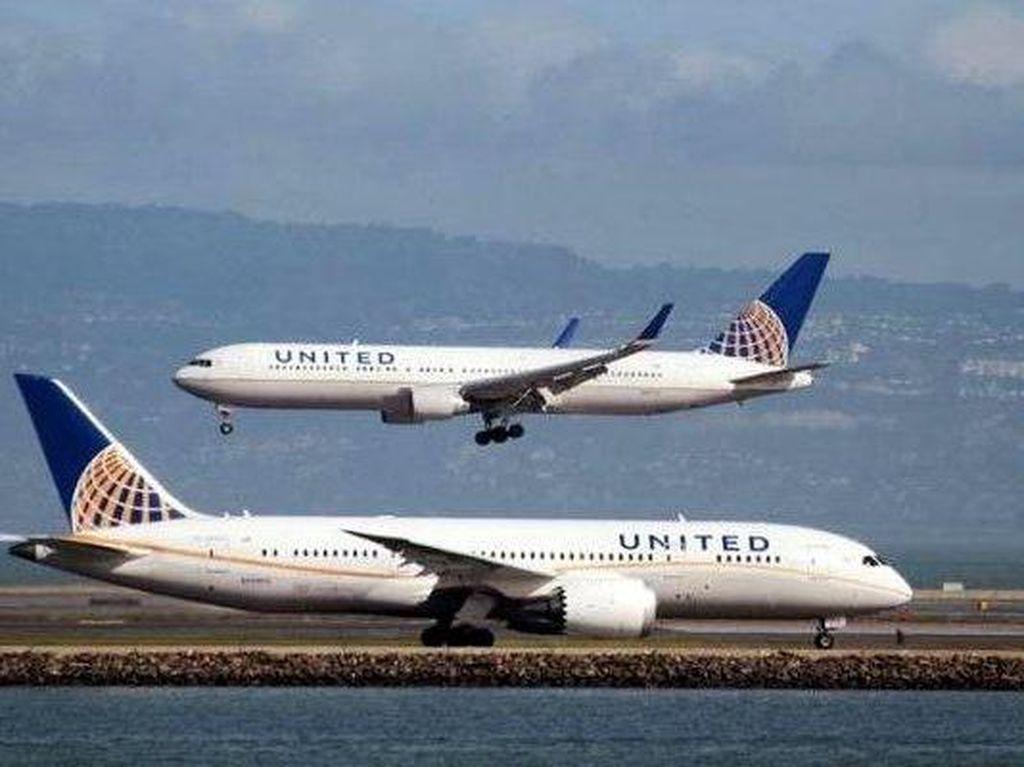 2 Pilot Maskapai AS Ditahan Polisi Bandara Karena Mabuk Sebelum Terbang