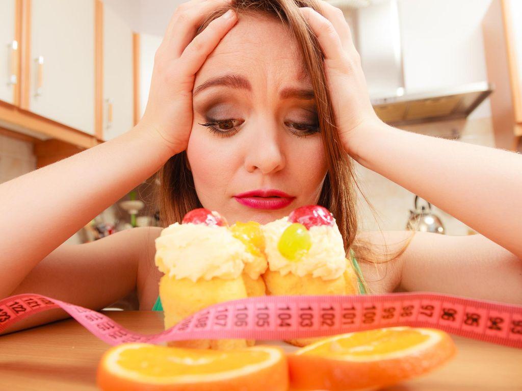 Tips Menjaga Diet Saat Akhir Pekan