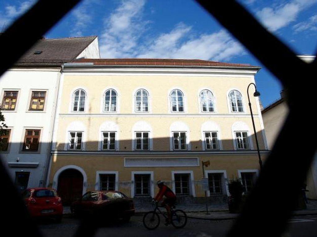 Rumah Kelahiran Hitler Akan Diubah Jadi Museum