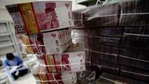 APBN 2017 Defisit 2,41% Atau Rp 330 Triliun, Utang Bertambah