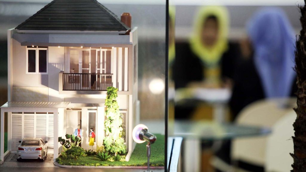 Mohon Penyelesaian Masalah KPR Tanpa Ada Rumah