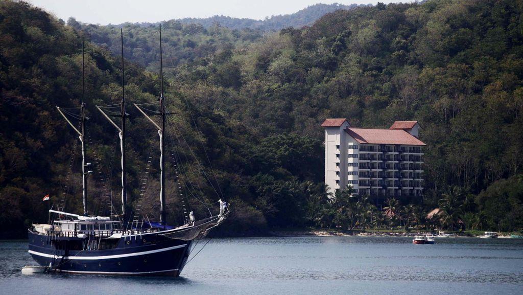 Malaysia Selamatkan Kapal Nelayan Indonesia yang Mati Mesin di Laut