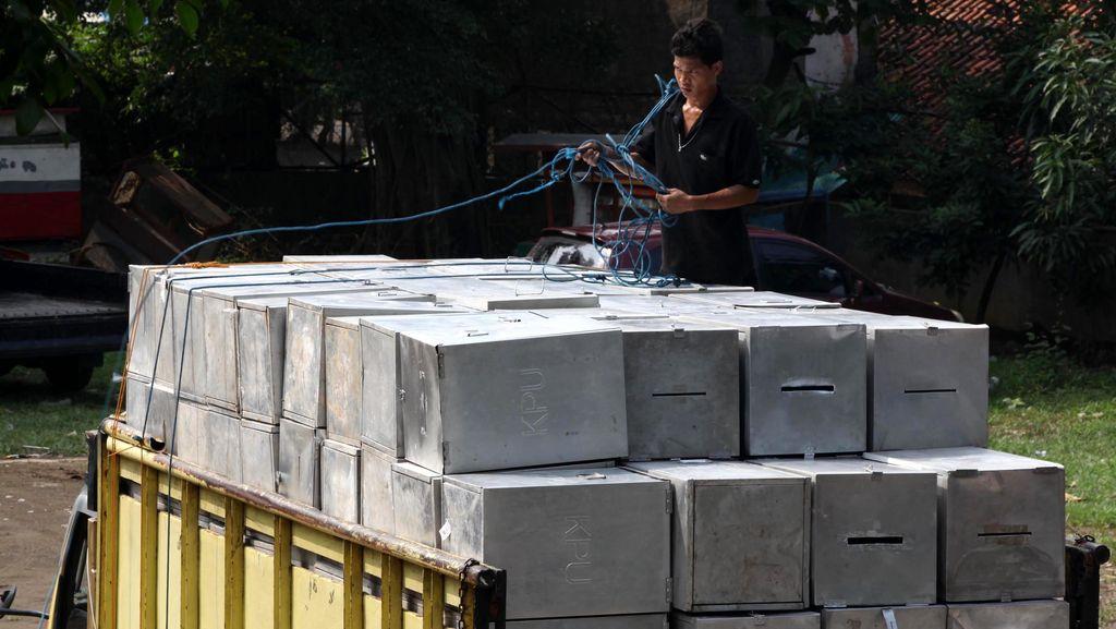 Plt Gubernur Banten Janji Tetap Netral di Pilkada Banten