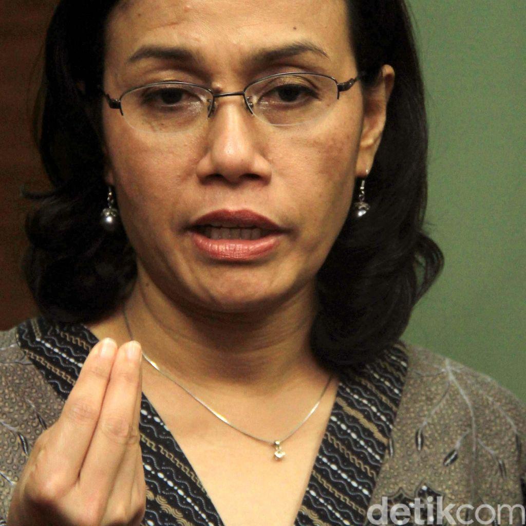 Sri Mulyani, Menkeu Berprestasi Era SBY yang Disebut Kembali Jadi Menkeu