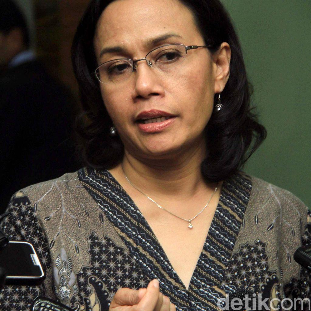 Sri Mulyani Dikabarkan akan Jadi Menteri Keuangan