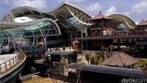 Delay di Bandara Ngurah Rai Jadi Alasan Dirut AP I Diganti