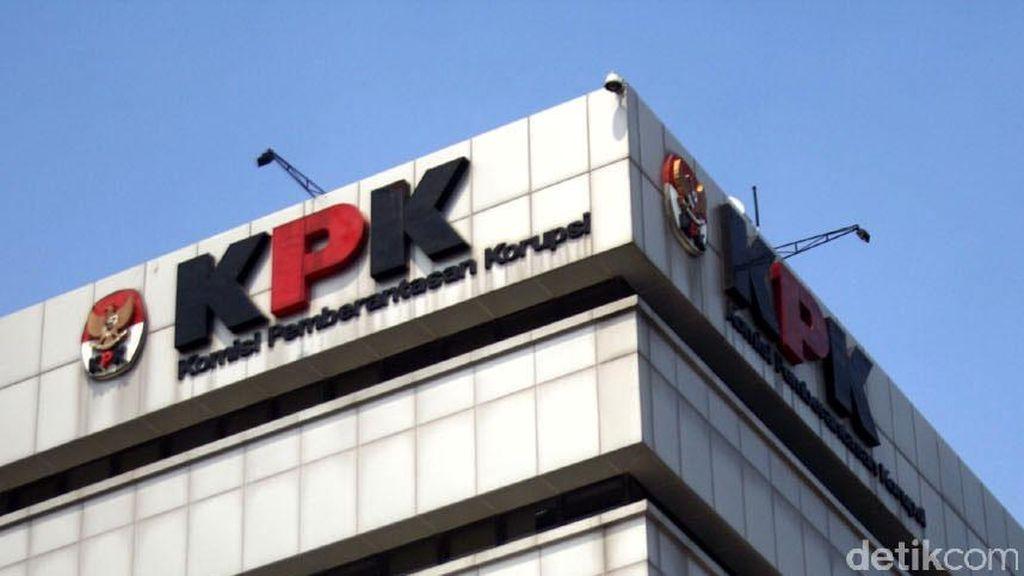 KPK Tetapkan Bos PT DGI sebagai Tersangka Kasus Wisma Atlet Palembang