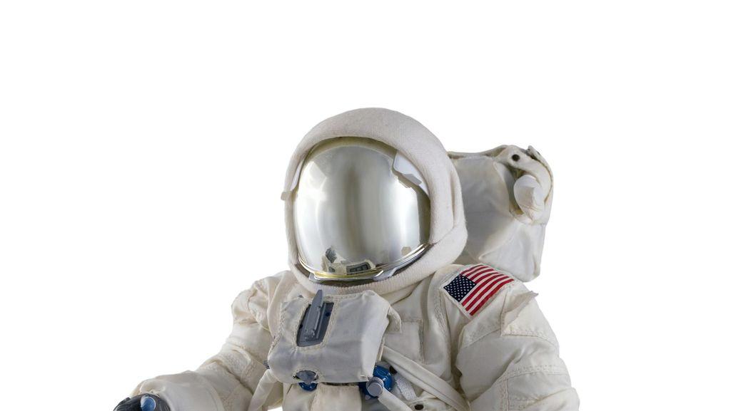 Astronaut Ini Jadi Orang China Pertama yang 3 Kali ke Luar Angkasa